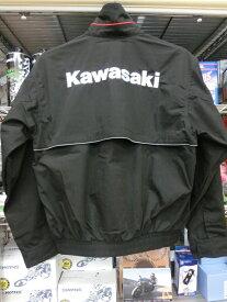 KAWASAKI/カワサキカワサキスタッフブルゾン15