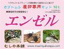 《昆虫マット》新発売!高品質 カブトムシ産卵専用マット [エンゼル]10L