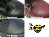 ドクターマーチンブーツ1460Z不滅の定番8ホールスチールなしメンズレディースDr.MartensCORE1460