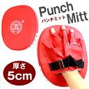 【送料無料】【あす楽対応】パンチミット トレーニング ボクシング 空手 格闘技 ミット3JZK-SB【05P03Dec16】