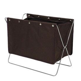 バッグラック かばん置き かばん立て 荷物置き台 かばん収納 マガジンラック 折り畳み式 店舗 飲食店に最適 バッグラックBR-BRL