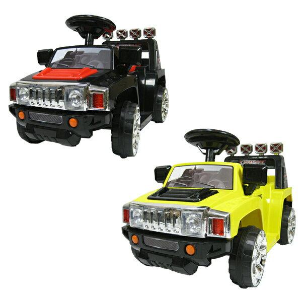 ハマータイプ 子供用 電動乗用カー ハマー おもちゃ 乗用 足踏みペダルで操作OK 乗用カーPV003無