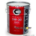 基本送料無料!「SMからSNに」トヨタ純正エンジンオイルキャッスルSN/CF 5W-30 20L缶