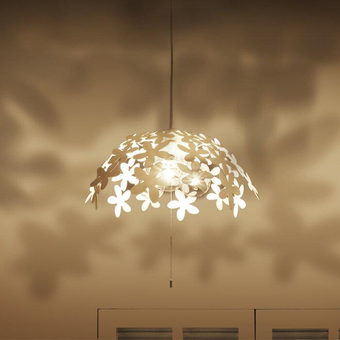【送料無料】3灯 ペンダントライト Plumeria(プルメリア) NPN-302 長澤ライティング Nagasawa Lighting