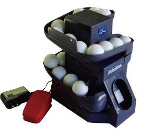 卓球 マシン ロボット ROBO-STAR ロボタクン 40mm球、44mm球【送料無料!(代引き不可)】卓球マシン/個人練習/家トレ/卓球上達/簡単/おすすめ【#ともに越えよう】