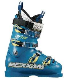 REXXAM:レクザム PowerREX-M110 パワーレックス-M110【送料無料!】【限定品!】 基礎 デモ 技術志向 ゲレンデ 1級 テク クラ 準指 指導