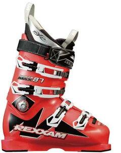 スキー:【送料無料】REXXAM レクザム スポーツモデル Power Max-87(BX-SSインナー)2015-2016 基礎 デモ レース ゲレンデ 技術志向 ゲレンデ 1級 2級 準指 シニア 女性【コロナ禍に負けるな 】