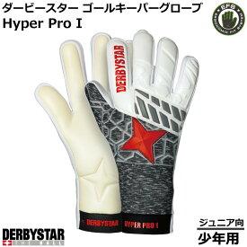 Derbystar Classico I Gloves Unisex