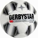 サッカー:ダービースター サッカーボール 4号球 「DERBYSTAR」STRATOS TT FUTURE ストラトス TT FUTURE Nr.1055-04...