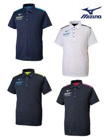 マルチトレーニング:ミズノ MIZUNO N-XT ポロシャツ(メンズ) 32JA9275【ネコポス便送料無料】【キャッシュレス5%還元】