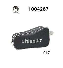 サッカー:ウールシュポルト 「uhlsport」 ゴールキーパーバッグ <1004267-017>ジュニア対応//キーパーグラブ/キーパー手袋【#お買い物マラソン16日1:59迄】