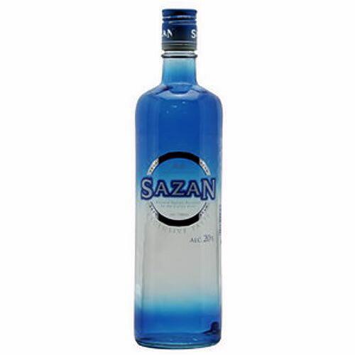 SAZAN 20度 700ml【RPC】【あす楽_土曜営業】【あす楽_日曜営業】【YOUNG zone】