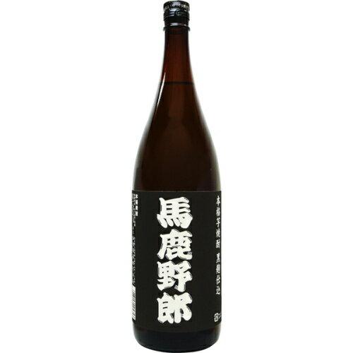 馬鹿野郎芋25度1800ml(山都酒造)(熊本)