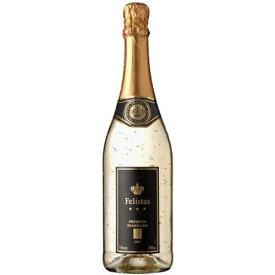 フェリスタス スパークリングワイン (金箔入)箱無し 11度 750ml【RPC】【あす楽_土曜営業】【あす楽_日曜営業】【YOUNG zone】