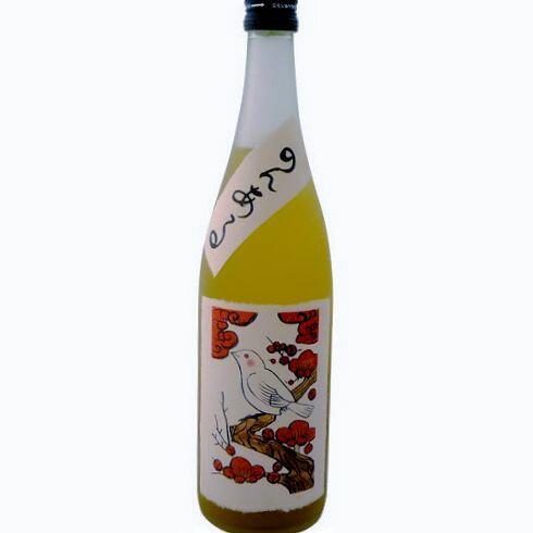 のんある とろとろの梅酒 710ml 【RPC】【あす楽_土曜営業】【あす楽_日曜営業】【YOUNG zone】