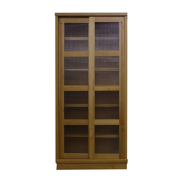 Product Made In Width 80 Cupboard Sliding Door Slide Bookshelf Cupboard  Wooden Bookshelf Storing Shelf Shoe Cupboard Finished Product Shoes Box  Living ...