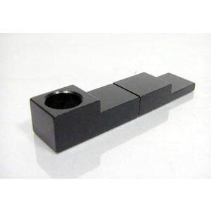 クリックパイプレプリカ(ブラックカラー)/喫煙具 0722-3