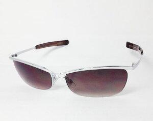 メンズサングラス OEM UVカット 紫外線防止レンズ 紫外線99%カット ちょい悪 ちょい悪サングラス 兄貴 めがね メタルフレーム(3309SMH)