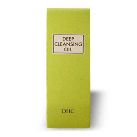 箱あり DHC 化粧品 セール 薬用ディープクレンジングオイル(L)200ml(滋賀在庫) すべすべシリーズ