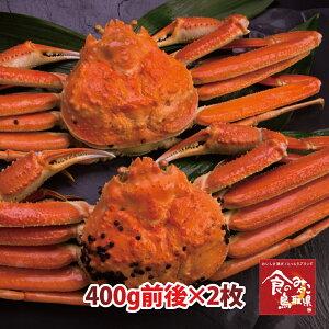 【ご予約】訳あり松葉ガニ(ボイル)小サイズ2枚で800g前後 送料無料 1落ち程度(ズワイガニ 姿 ずわい蟹 ずわいがに かに カニ 蟹)