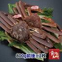 タグ付き特上松葉ガニ(活)大サイズ2枚で1.6kg前後 送料無料(ずわい蟹 ずわいがに ズワイガニ かに カニ 蟹 生 松葉が…