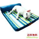 ペットベッド 犬 猫 体圧分散型 T型Sサイズ 床ずれ 老犬 老猫 寝たきり シニア【洗える あったか 暖かい おすすめ 介…