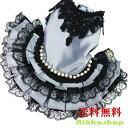 上品ワンピースパーティードレスウェディングドレス グレー【結婚式/ウェディング/お祝い/記念パーティー/制服】【犬…