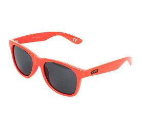 Vans(バンズ)サングラス YSpicoli 4 Shades Emberglow Orange sunglasses スケボー SKATE SK8 スケートボード HARD CORE PUNK ハードコア パンク HIPHOP ヒップホップ SURF サーフ レゲエ reggae スノボー スノーボード Snowboard NINJA X