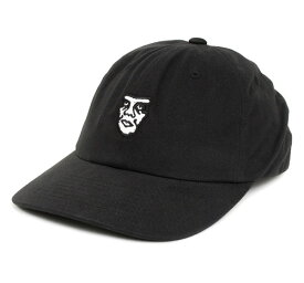OBEY (オベイ) キャップ スナップバックハット Fubar Snap-Back Hat Black