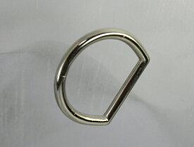 dカン わんこ 36mm 内径30ミリ ワンちゃん わんこ シルバー 金具 手芸 クラフト 日本製 最高級品 6国産 銀色 線径6mm ペット