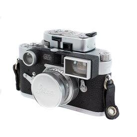 【Leica】ライカ M3/Meter MR/Ernst Leitz GmbH Wetzlar Summaron 3.5cm(35mm) F3.5 With Goggles フィルムカメラ【中古】