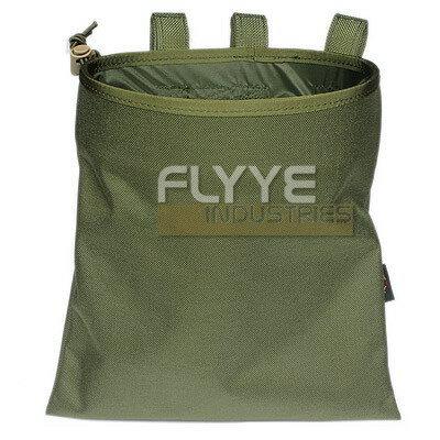 【即納】Flyye Magazine Drop Pouch マガジンダンプポーチ OD