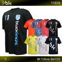 オレンジスポーツ限定カラー ブラック×ピンク登場!! black knight:ブラックナイト BKTシャツ(bk1121)T-12016  バドミントン Tシ...