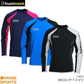 40%OFF ブラックナイト black knight bkロングKK T-6215 ユニ 男女兼用 ロングTシャツ・長袖Tシャツ バドミントン Tシャツ セール品につきキャンセル・返品・交換はできません。