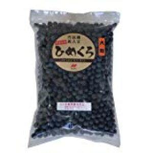 ひめくろ 3L特大粒 1kg(愛媛県産丹波種黒豆)