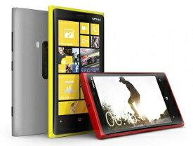 Nokia Lumia 920 【海外Simフリースマートフォン】Windows Phone 8