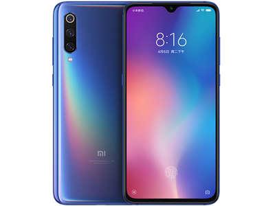 Xiaomi Mi9 海外SIMフリースマホ 【背面トリプルカメラ・SnapDragon855搭載】 シャオミ スマートフォン