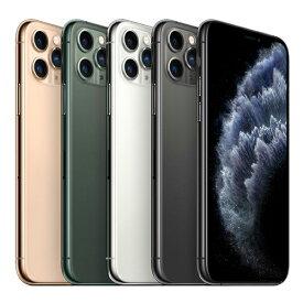 iPhone 11 Pro A2217 海外SIMフリー香港版 512GBモデル【トリプルカメラ搭載!2019年新型のiPhone!】