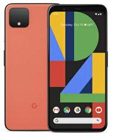 Google Pixel 4 Simフリー 海外版グローバルモデル 128GB