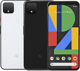 Google Pixel 4 XL Simフリー 海外版グローバルモデル 128GB