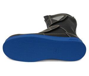 シモン舗装用安全靴ロードマスターRM138
