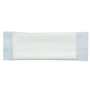 紙おしぼり フレッシュメイト 不織布 乳白無地 平 A-6 1500入