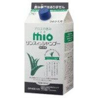 ミオ リンスインシャンプー 1L×12本入(フェニックス)【取り寄せ商品・即納不可・代引き不可・返品不可】