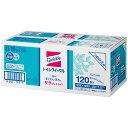 花王 トイレクイックル 詰替え用 10枚×12袋入(120枚)