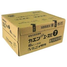 ニイタカ ケース入 カエンニューエースE 7g 40個パック×20(800個入)【取り寄せ商品・即納不可】