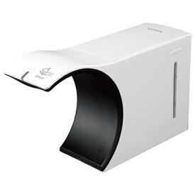 サラヤ ノータッチ式ディスペンサー エレフォーム2.0 ELEFOAM 2.0 スノーホワイト UD-6100F-W【取り寄せ商品・即納不可】