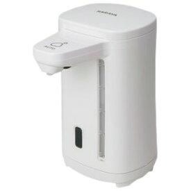 サラヤ ノータッチ式ディスペンサー エレフォームポット ELEFOAM Pot UD-6500F【取り寄せ商品・即納不可】
