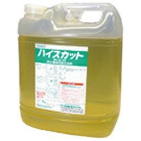 ハイスカット 貯水槽洗浄剤 5kg×4本入り (和協産業)