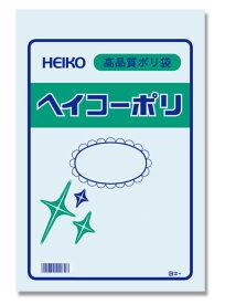 ヘイコー規格ポリ袋03 No 10 100枚入