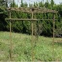 【送料無料】果樹棚セット セキスイ フルーツパーゴラ Mタイプ